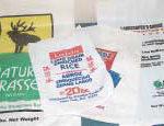 Woven Polypropylene Bags