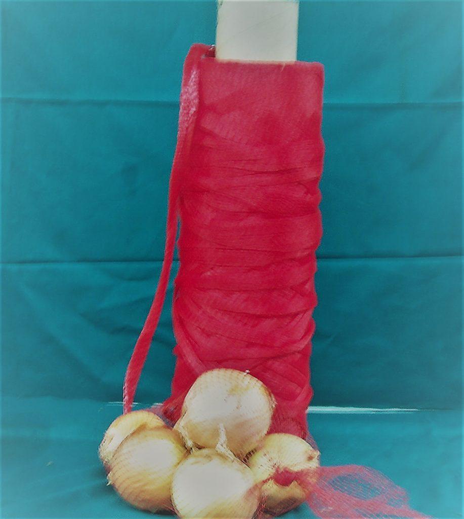 Mesh Onion Bags